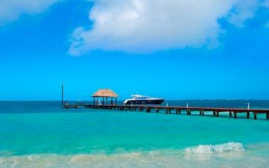 Playas tranquilas cerca de Cancún para disfrutar y relajarse