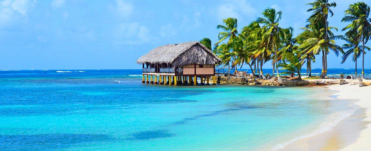 Resultado de imagen de playas panama portadas