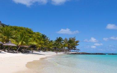 Playas tranquilas en Cozumel para disfrutar del sol