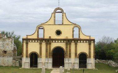 Pueblos escondidos en México: Guerrero Viejo
