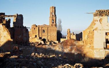 Pueblos fantasma en España que no te puedes perder