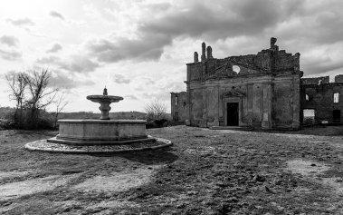 Pueblos fantasma en Italia que debes visitar