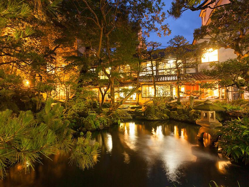 Hoshi Ryokan, el hotel más antiguo del mundo