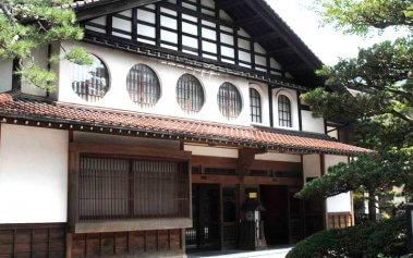 ¿Quieres saber cuál es el hotel más antiguo del mundo?