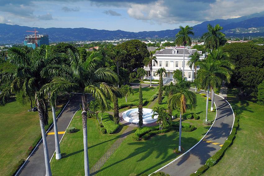 Kingston, uno de los lugares que ver en Jamaica
