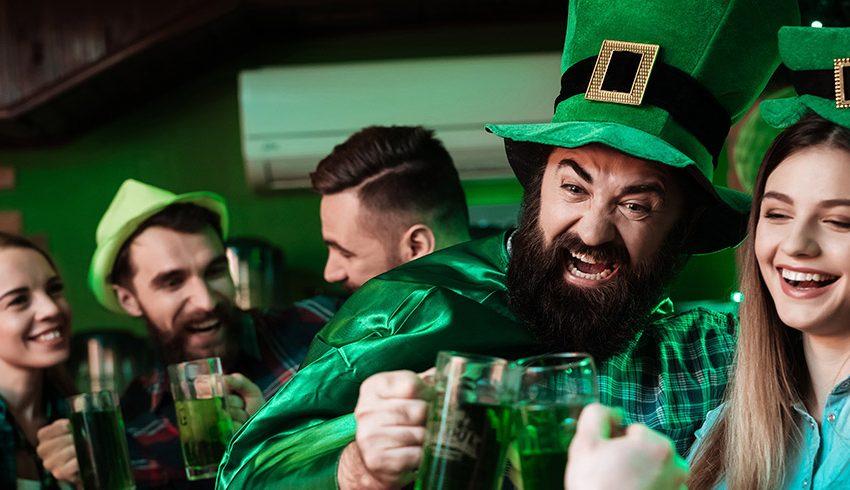 Cómo vivir el día de Sant Patrick en Dublín