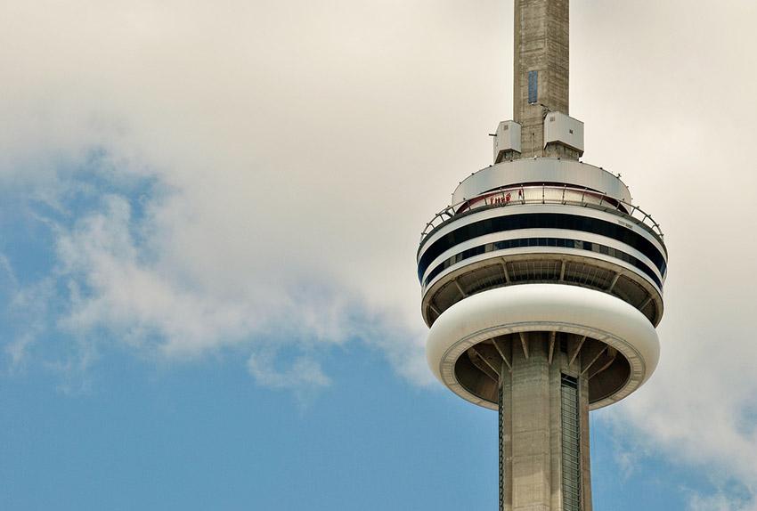 Toronto, uno de los destinos donde experimentar deportes de riesgo