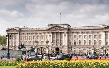 Cosas que visitar en el Palacio de Buckingham