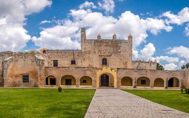 Iglesias y Conventos de Yucatán que debes visitar