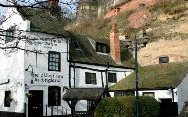 Los bares más antiguos de Europa