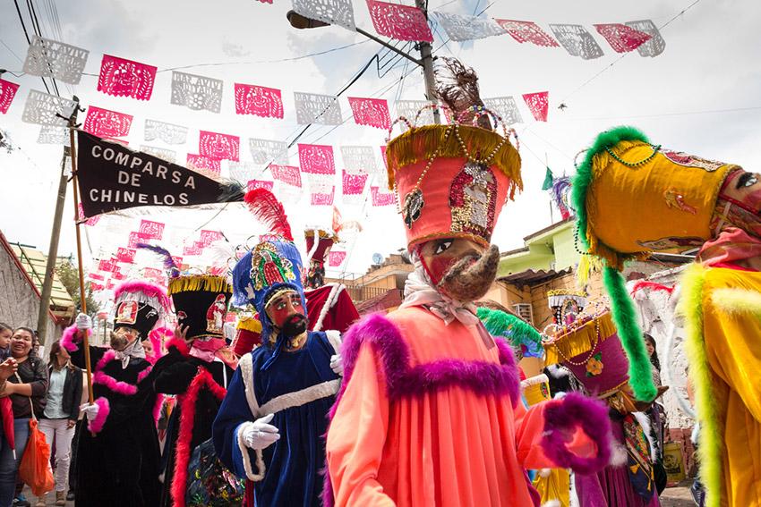México, uno de los lugares del mundo donde vivir la Semana Santa