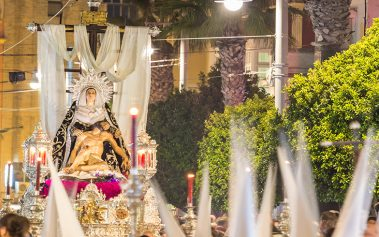 Lugares del mundo donde vivir la Semana Santa