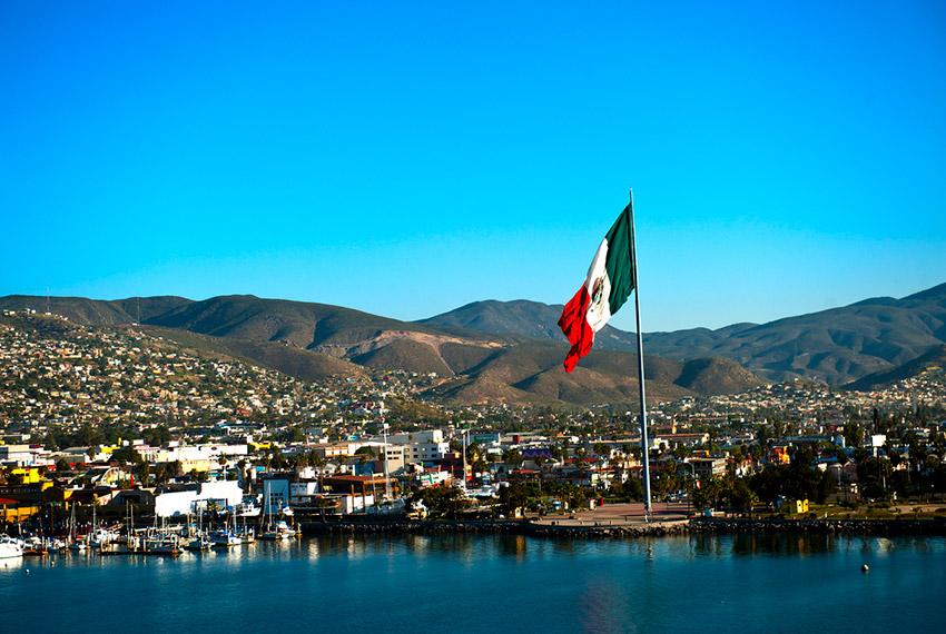 Ensenada, uno de los lugares en México que conocer en primavera