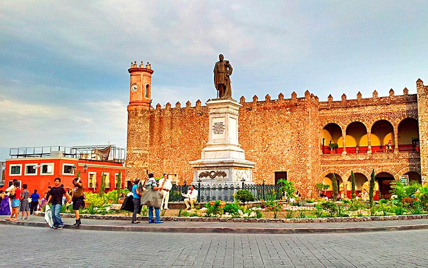 Cuernavaca, uno de los lugares en México que conocer en primavera
