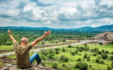 Lugares en México que conocer en primavera