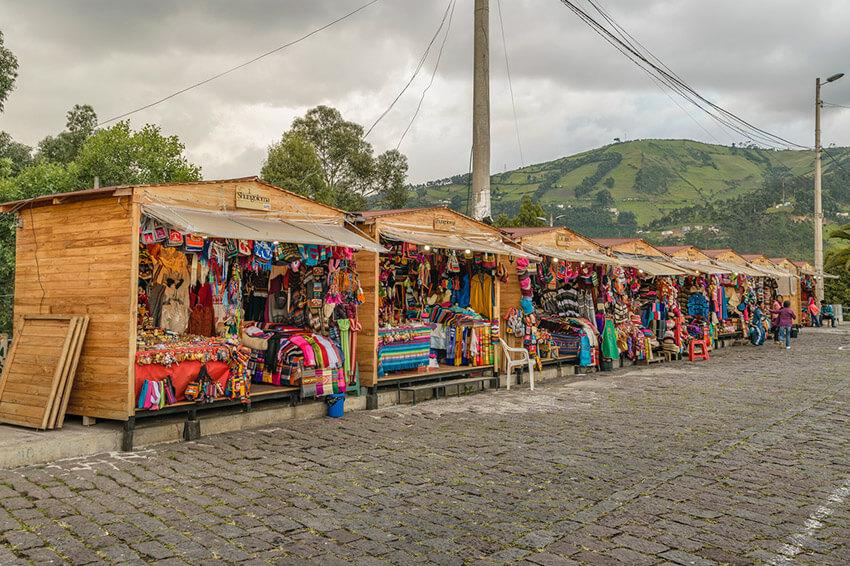 Panecillo, uno de los lugares que tienes que visitar en Quito