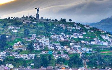 Lugares que tienes que visitar en Quito durante tu viaje