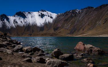 Naturaleza Salvaje en México: el Nevado de Toluca
