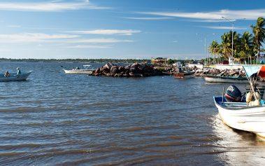 Playas tranquilas en Sinaloa para disfrutar del mar