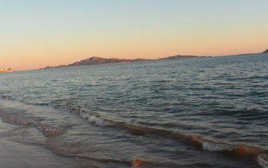 Playas tranquilas en Sonora que debes descubrir