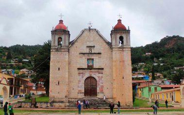 Pueblos escondidos en México: Capulálpam de Méndez
