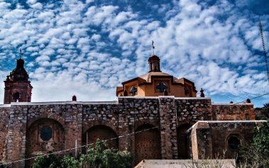 Pueblos escondidos en México: Cerro de San Pedro