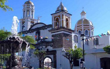 Pueblos escondidos en México: Comala