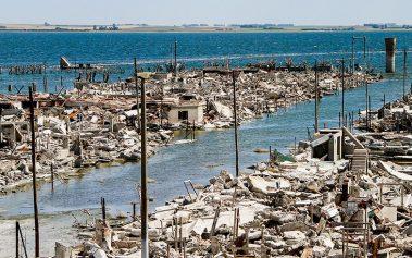 Pueblos fantasma en Argentina que tienes que descubrir
