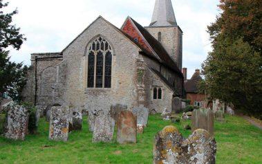 Pueblos fantasma en Inglaterra que debes conocer