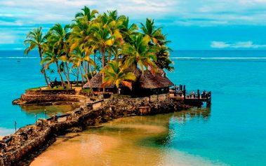 Qué hacer en Fiji: 5 restaurantes imprescindibles