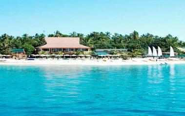 Qué hacer en Fiji: ¡Descubre Beachcomber Island!