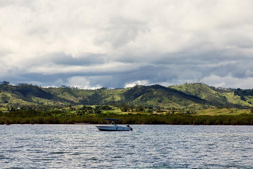 La Bahía de Nadi, uno de los planes qué hacer en Fiji