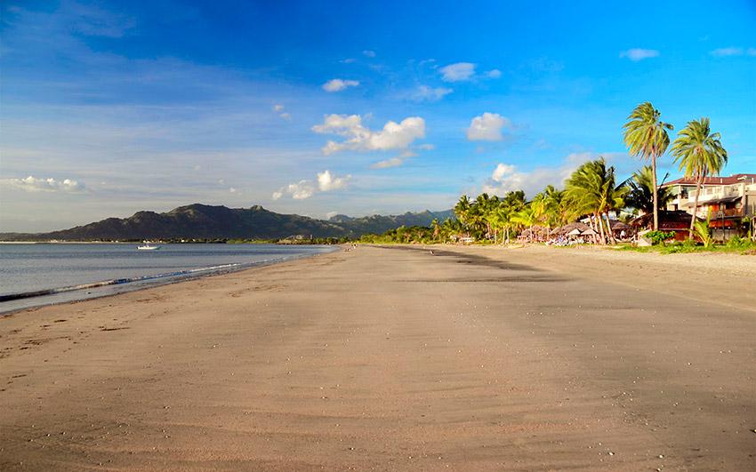 Wai Loa Loa Beach, uno de los planes qué hacer en Fiji