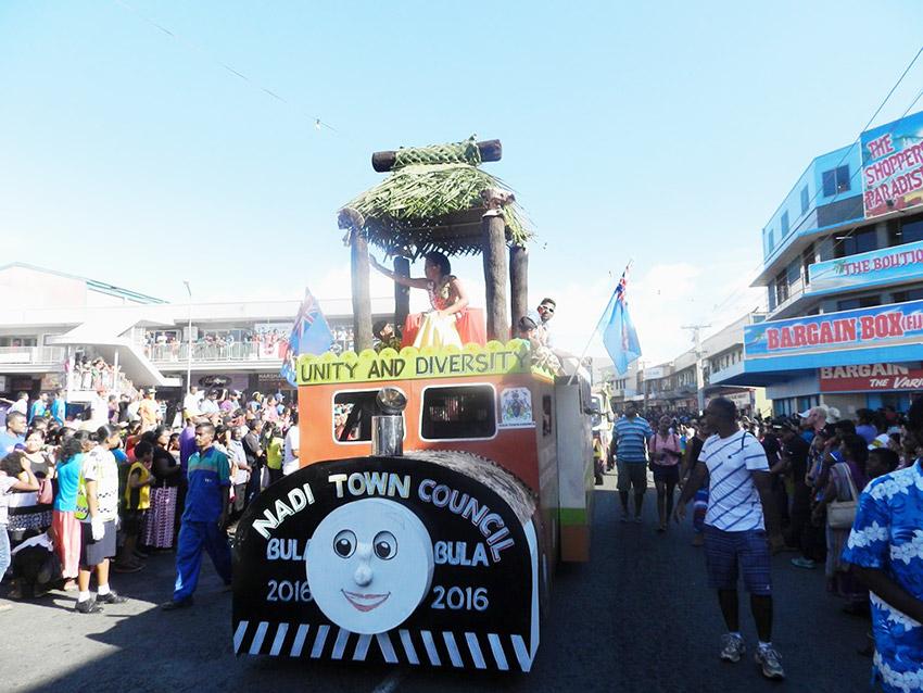 Bula Festival, uno de los planes qué hacer en Fiji