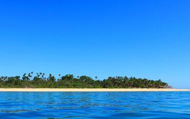 Qué hacer en Fiji: ¡Conoce Bounty Island!