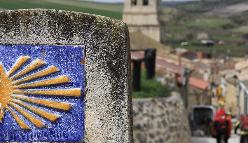 Rutas de peregrinaje: el Camino de Santiago francés