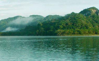 Selvas húmedas en México: Nahá y Metzabok