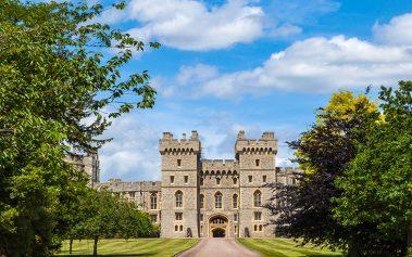 12 castillos de cuento en Reino Unido que deberías visitar