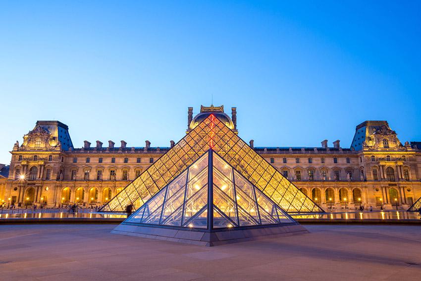 La Mona Lisa, uno de los lugares trampa para turistas