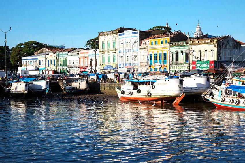 Barrio de Belém, uno de los lugares para disfrutar de Eurovisión