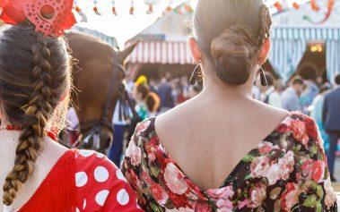 Consejos para vivir la Feria de Abril de Sevilla