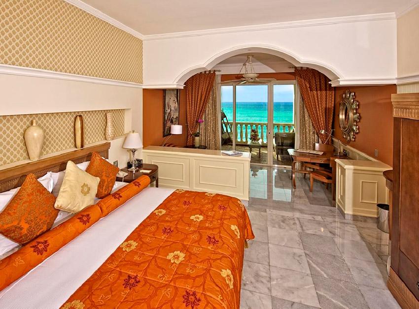 Iberostar Grand Hotel Paraíso, uno de los resorts de ensueño del mundo