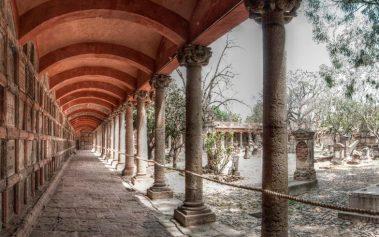 Los lugares terroríficos en México que no puedes perderte