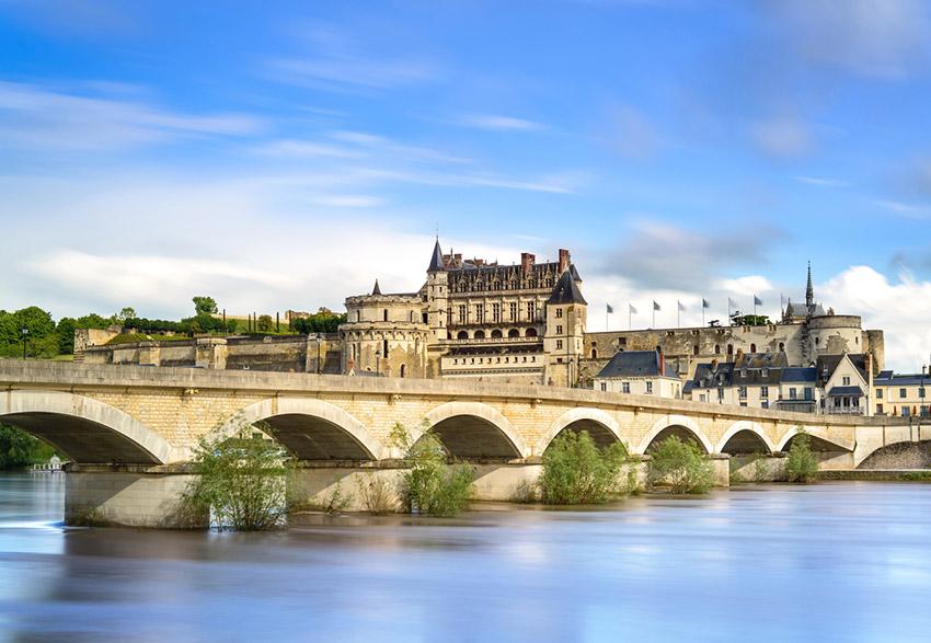 Valle de Loira, uno de los mejores destinos para una boda perfecta