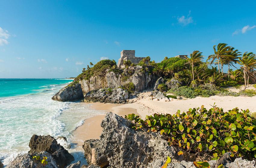 México, uno de los mejores destinos para una boda perfecta