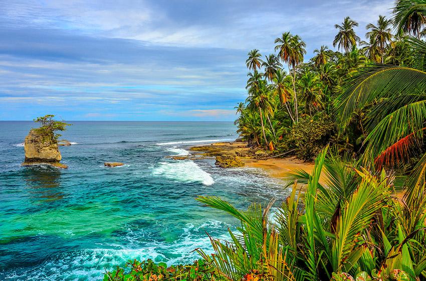 Costa Rica, uno de los mejores destinos para una boda perfecta