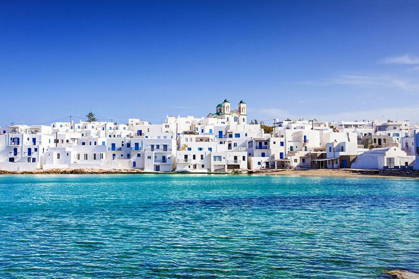 Islas Griegas, uno de los mejores destinos para una boda perfecta