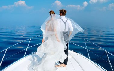 Los mejores destinos para una boda perfecta