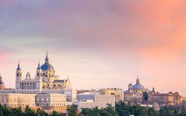 Los secretos de Madrid: una ciudad por descubrir