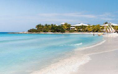 Lugares baratos en El Caribe para pasar unas buenas vacaciones
